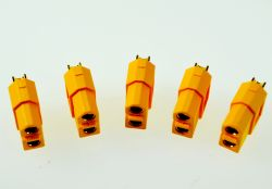 10298BF XT90 Connector (5)