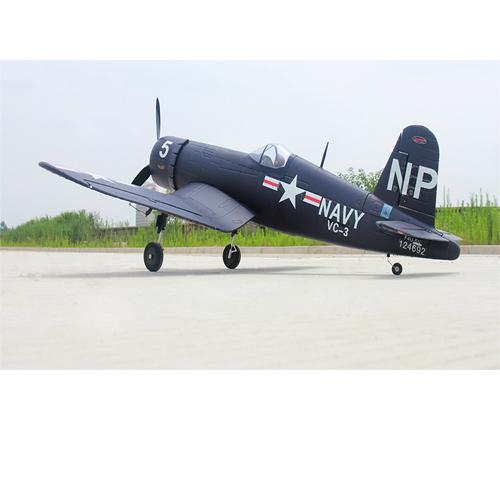Quickbuying Dynam 13x7 1370 3 Blades Propeller for Tempest Hurricane BF-109 F4U FW-190 Airplane